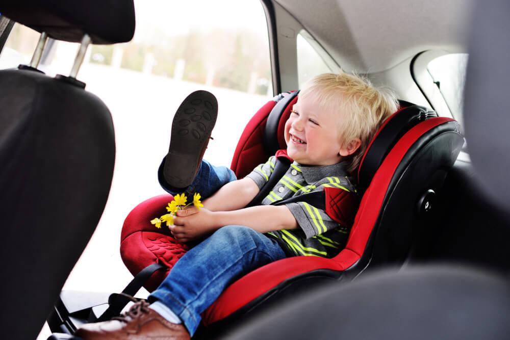 Best Convertible Car Seat 2019