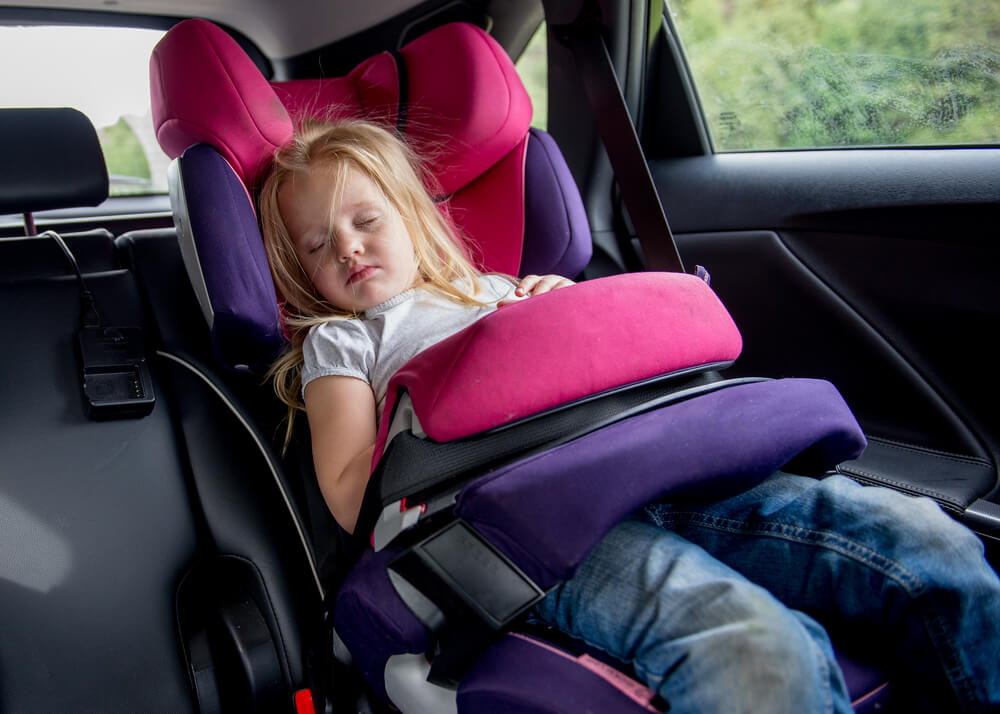 Car Seat Expiration How Long Are Car Seats Good For