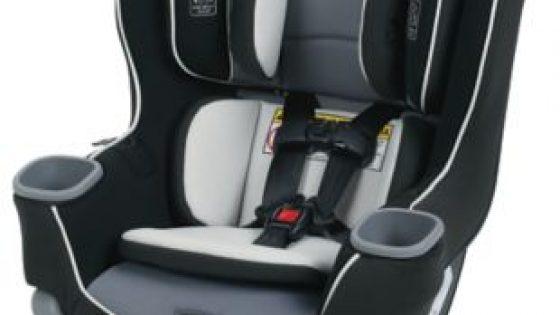 Infant Car Seat Vs Convertible Seats For Children