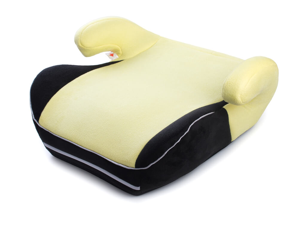 Best Baby Booster Seat