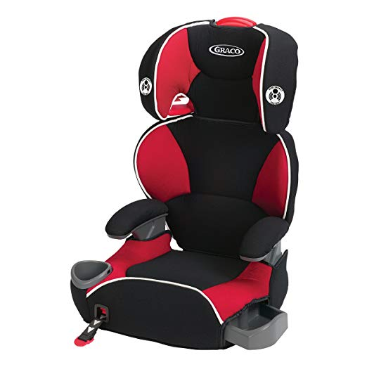Graco Affix Youth Car Seat