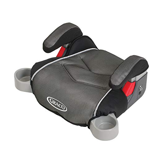 Graco-Backless-Turbo-Booster