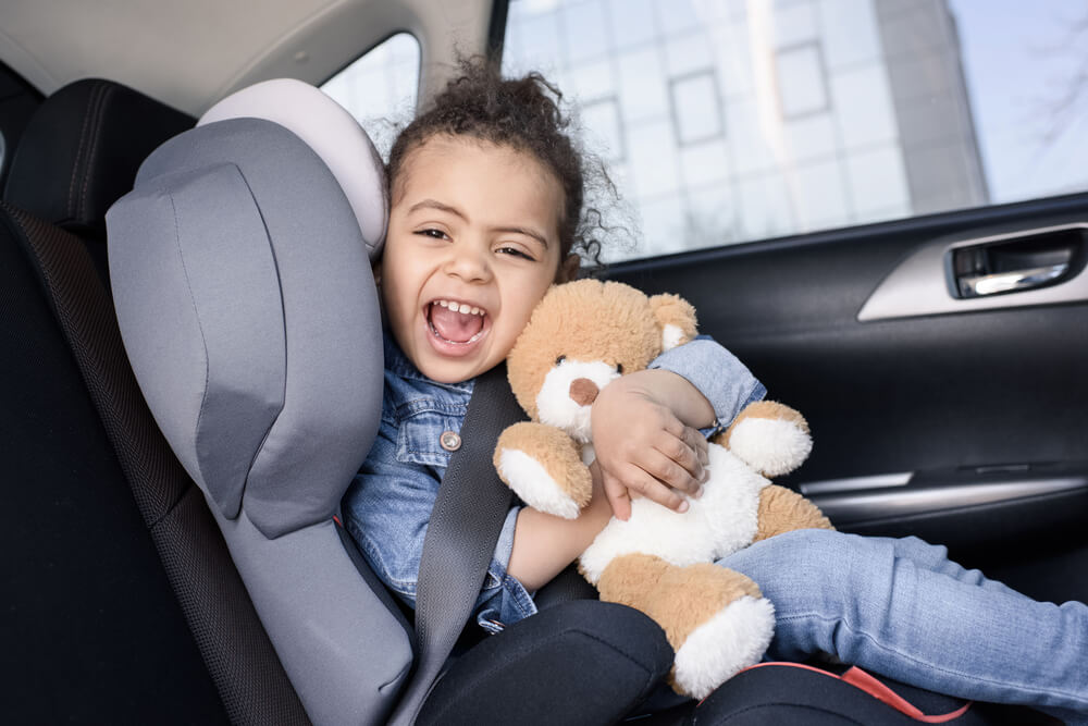 A Z Guide To The Best Car Seat For 3 Year Old Children Elite Car