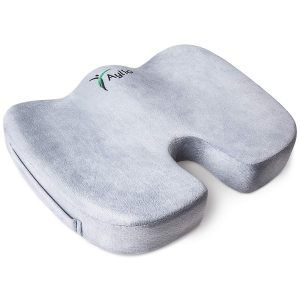 A Car Seat Cushion