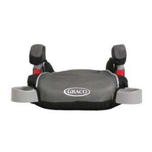 Graco TurboBooster Backless