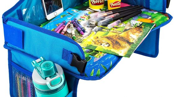 The Best Rated Car Seat Travel Trays