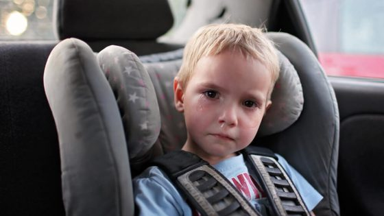 What Are The Best Car Seats For 4 Year Olds?
