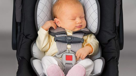 Chicco KeyFit 30 Review – An Excellent Choice for an Infant Car Seat