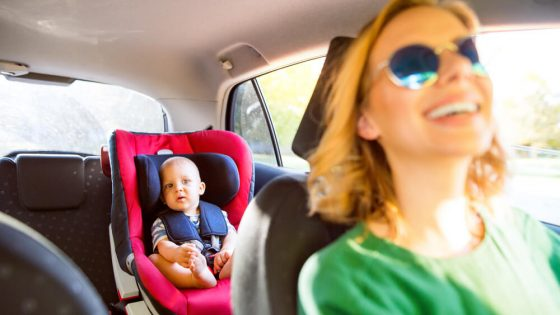 Never Lose Sight : The Best Baby Car Seat Mirror Reviews