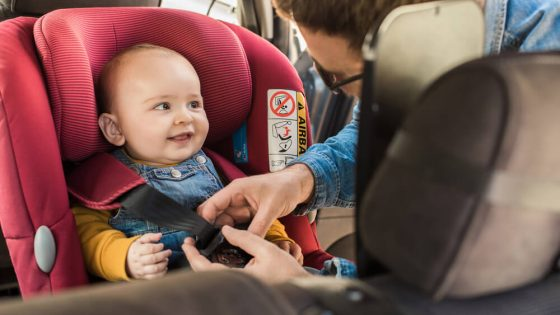 What Are The Best All In One Car Seats On The Market?