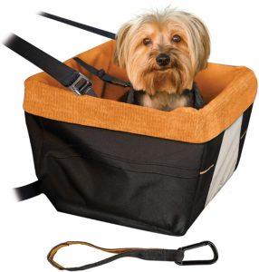 kurgo-rover-dog-car-seat
