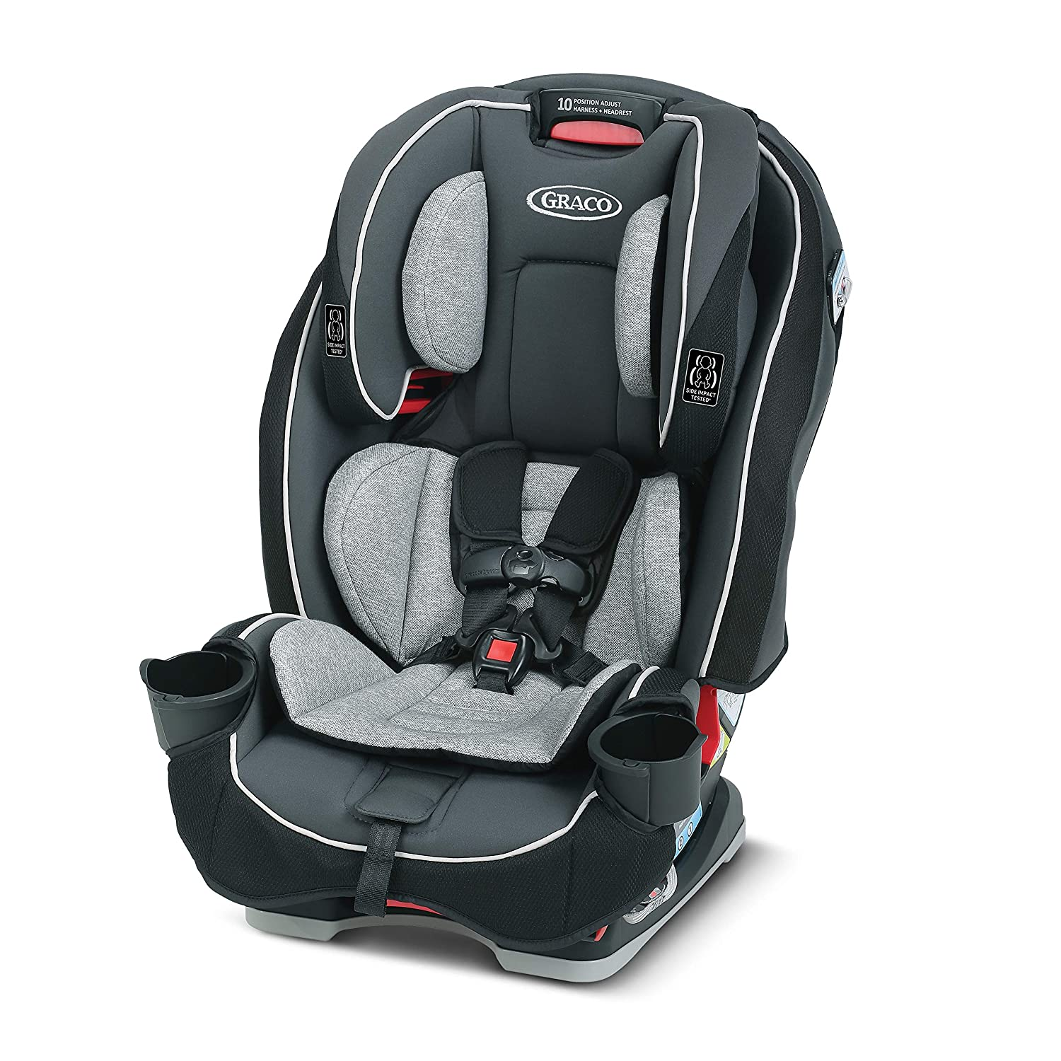 Graco Slim Fit Car Seat Reviews, How Do I Get A Free Car Seat From Masshealth