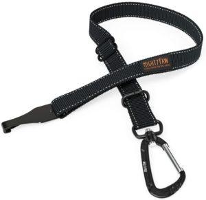 Mighty Paw Dog Safety Belt